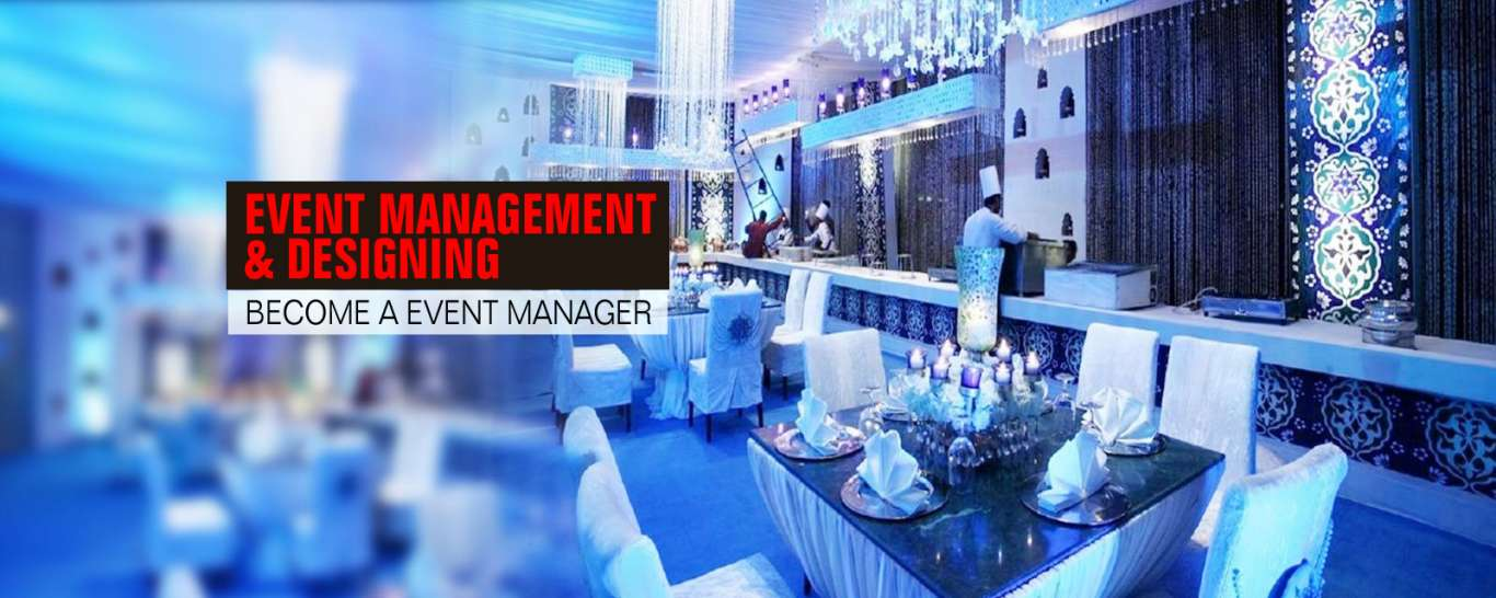 Event management institute in delhi